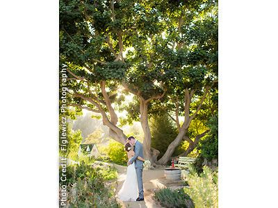 South Coast Botanic Garden. Event space rental fees start at $150+ (prices vary depending on the spaces reserved, day and time of the event, and the guest count)
