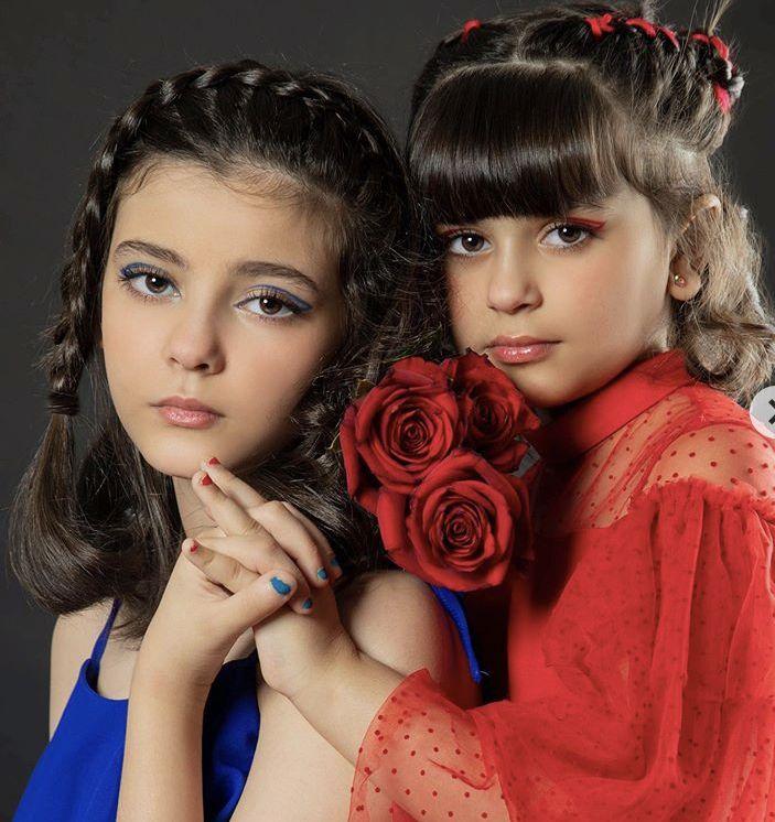 رند و رفيف الشهيلي Crown Crown Jewelry Fashion