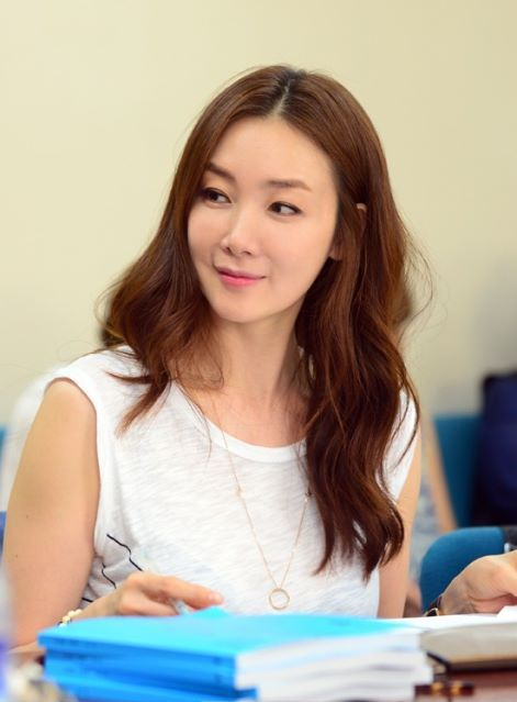 Choi Ji Woo on @dramafever, Check it out!