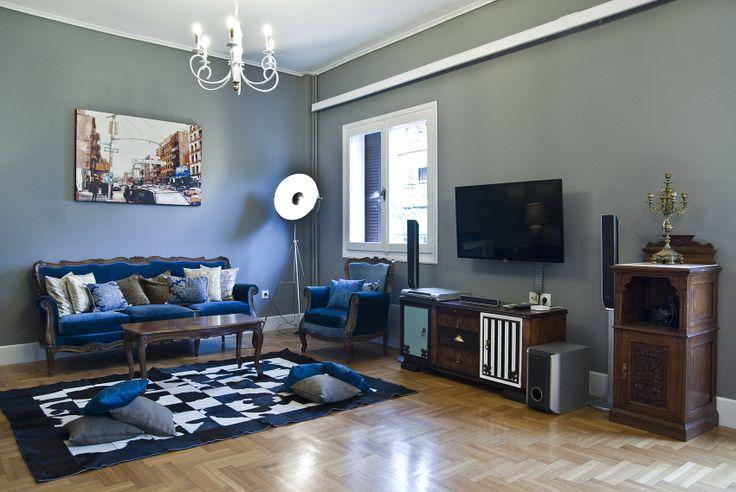 #design #living room