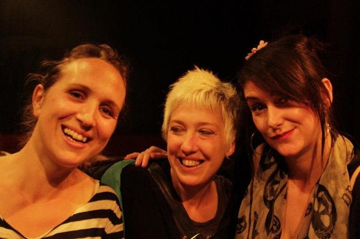 Three Wonderful Women. #LittleSisters #LittleWomen