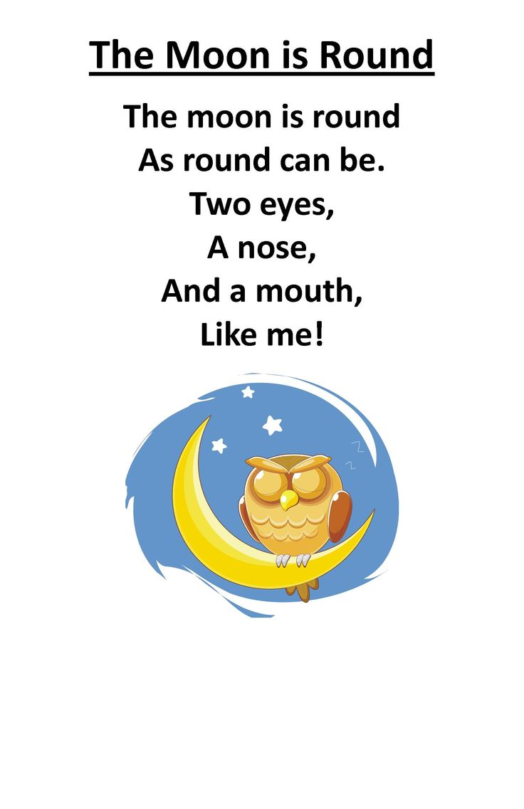 12 best images about Baby Rhymes on Pinterest