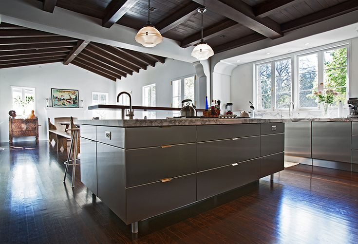 11 Ways You Never Thought To Update Your Kitchen Cabinets