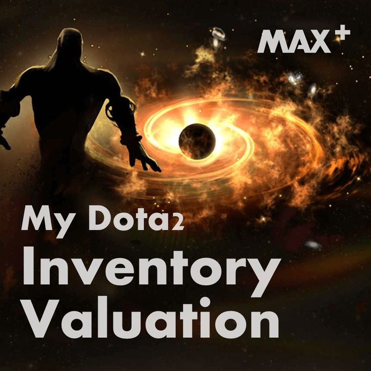 Hey all. This is My Dota 2 Inventory Valuation. Sign in to Maxplus to see all Dota 2 match stats. Sign in using code 6118874 so i may get a free gift from Maxplus for bringing someone to their app 😄