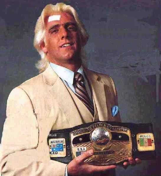 """Slick"" Ric FlairFlair Dear, Champion Nature, Nature Boys, Dear Friends, Wwfwwe Wrestlers, Pro Wrestlers, Pro Wrestling, Ric Flair, Favorite Wwfwwe"