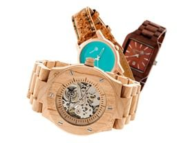 EARTH Wood Watches - Starting at $37.99! - http://www.pinchingyourpennies.com/earth-wood-watches-starting-at-37-99/ #Woodwatches, #Woot