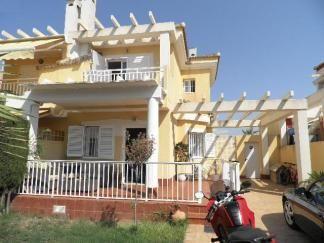 Semi-Detached Villa  Gran Alacant, Alicante
