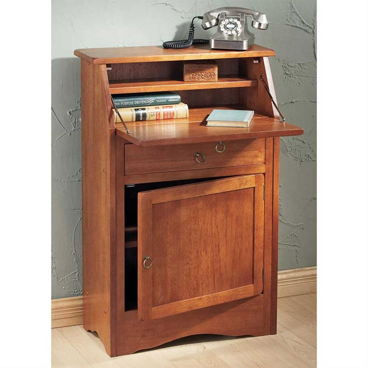 Small Desk Wood Secretary Desk Ideas And Style Office