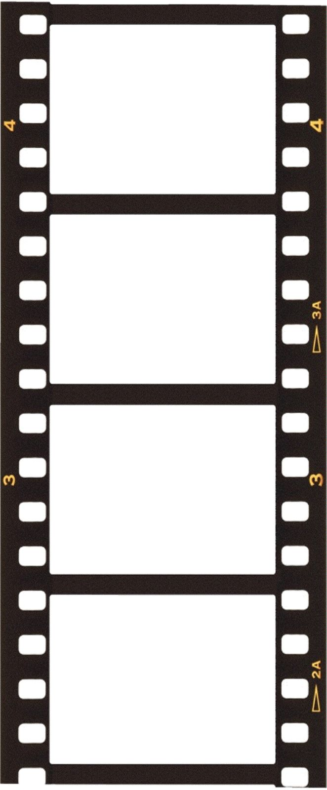 printable film strip template film strip blank templates pinterest stencils