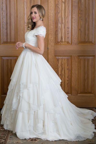 24 best Gowns By Pamela RENTAL images on Pinterest   Wedding dress ...