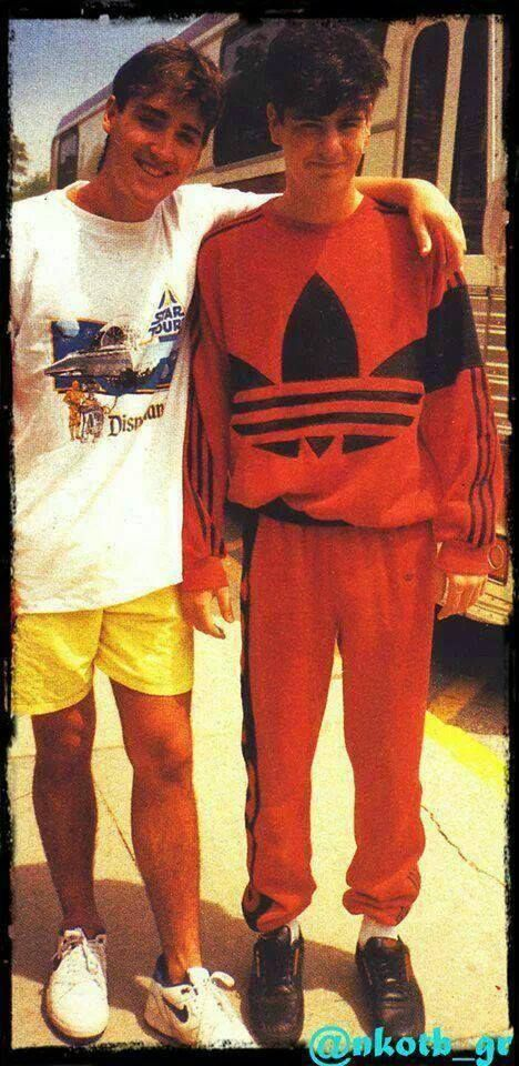 SMH at Jordan's sweat suit! What was he thinking?!