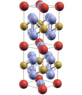 Ponto de fusão e peso específico de diversos metais e ligas