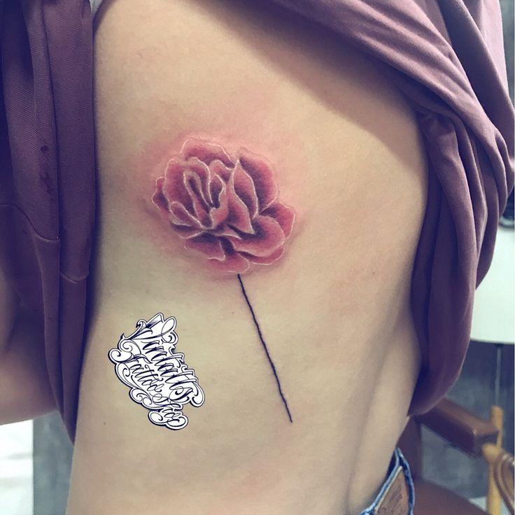 #carnation#tattoo At #vintatts_tattoo_shop#athens#xanthou6#kolonaki#