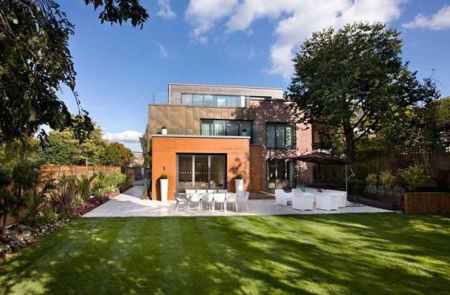 Amate lo stile british? Ecco come arredare casa in perfetto stile londinese moderno