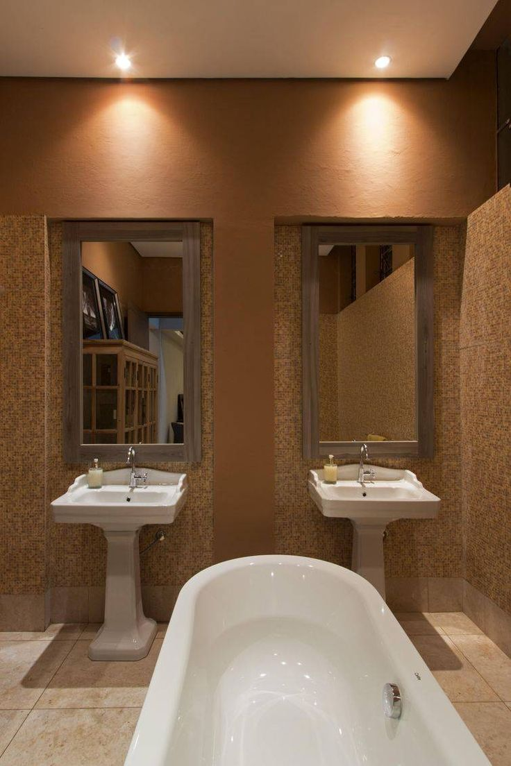 Ideias De Decoração De Banheiros Com Pastilhas : Melhores ideias sobre banheiros decorados com