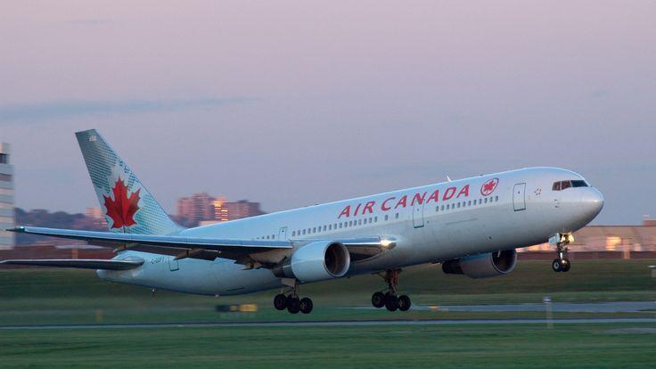 Une carte cadeau Air Canada de 600$ à gagner !