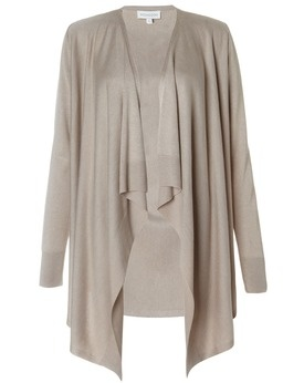 Kaila Waterfall Cardigan Nude, Monsoon | Monsoon | Pinterest ...