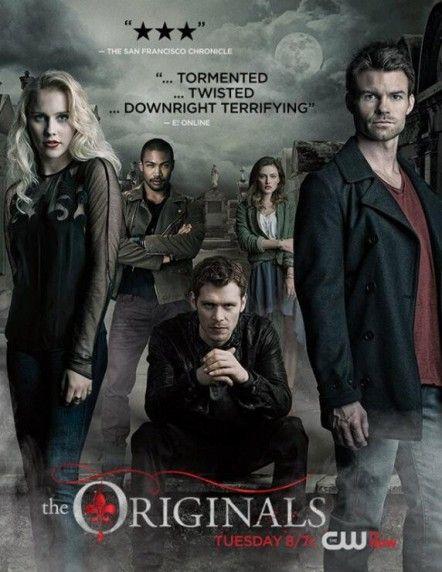 Vampir Günlükleri dizisinin Spin Off'u olan dizi, vampir günlüklerinden önceki köken vampirlerin nasıl o hale geldiklerini anlatıyor daha çok hem şimdi ki zamanda cadılar ve güçlü vampir birlikleriyle çatışıyorlar. Klaus Mikaelson, doğaüstü olayların kaynaşma