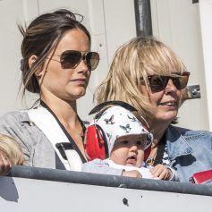 PHOTOS : Claudia Cardinale retrouve Victoria de Suède et la famille royale suédoise au complet pour le sacre de Le Clézio !