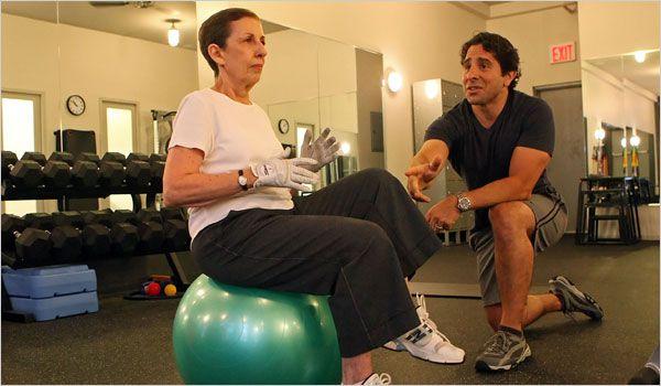balance training exercises for elderly pdf