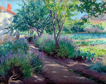 Enrique Simonet (Enrique Simonet, 1866-1927) - spanyol festő