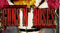Guns N Roses @ House of Blues