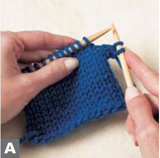 Knitting Instructions For Beginners Casting Off : 17 Best images about Knitting Instructions on Pinterest Knitting for beginn...