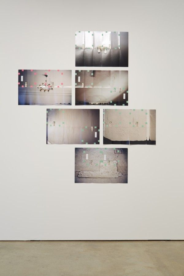 Moyra Davey at Institute of Contemporary Art