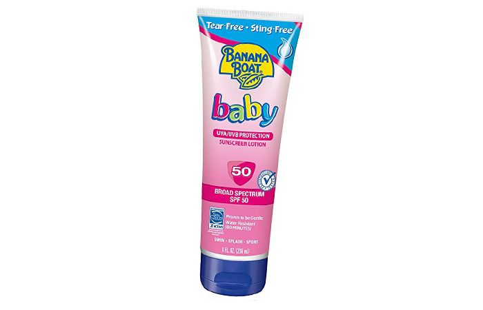 15 Best Baby Sunscreens Reviews For Kids In India 2019 Update