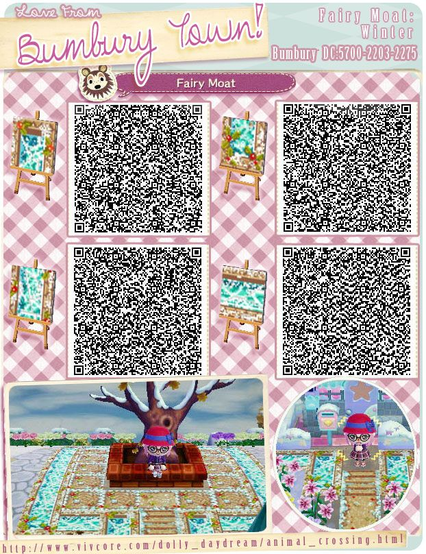 169 Best Images About Animal Crossing Paths Qr On