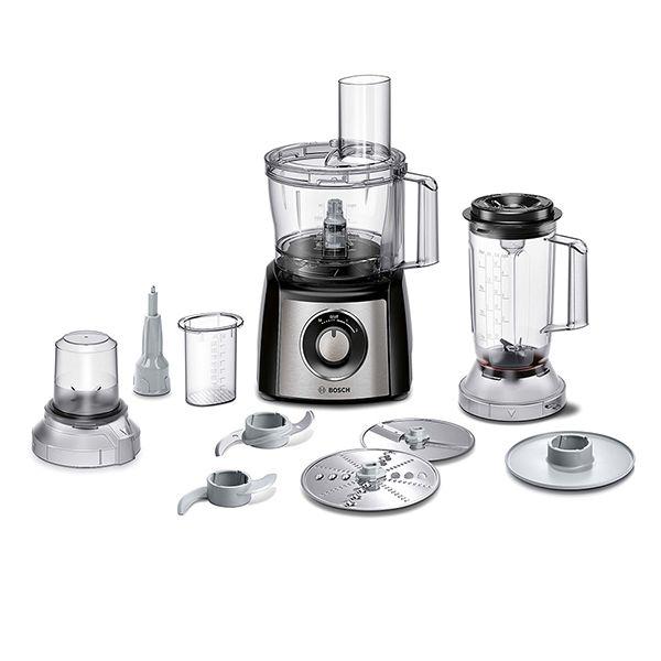 Robots de cuisine multifonctions : Robot multifonctions compact MultiTalent 3 800 W