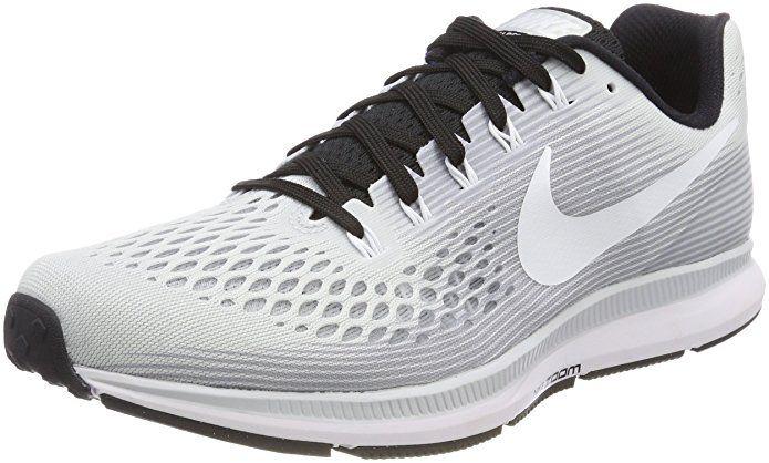 Nike W Air Zoom Pegasus 34 Flyease, Scarpe da Trail Running
