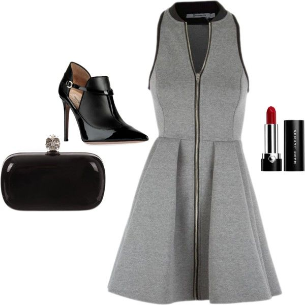 """""""Girls Night"""" by nooralqahtani on Polyvore"""