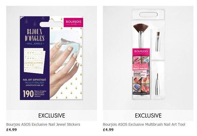 Get festival ready nails with our Nail Art Stickers and Nail Art Tool available now EXCLUSIVELY at ASOS  These two fab nail accessories make nail art simple and easy to do!