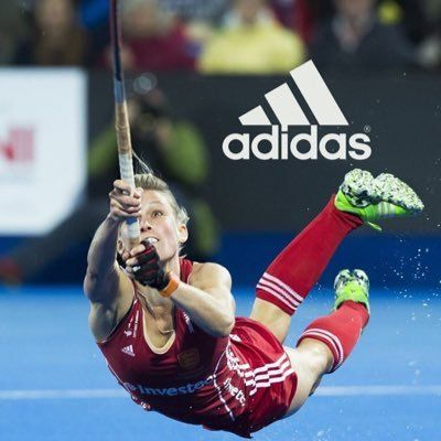 Alex Danson - Hockey.