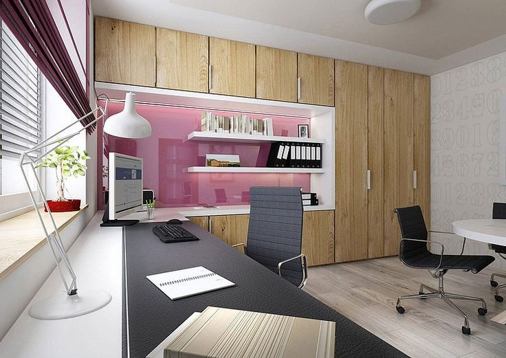 Designatak 20 home office vision of a perfect modern country house in moravia