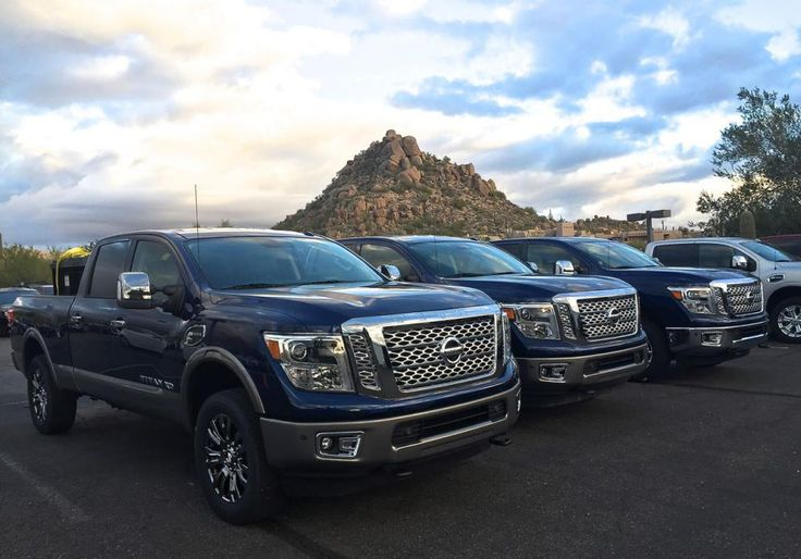 Q&A With Titan XD Product Manager! - Nissan Titan XD Forum