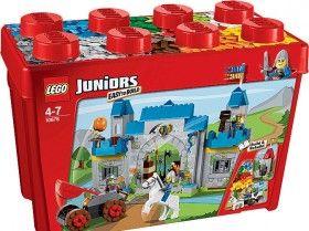 NEW Lego Juniors Castle 10676
