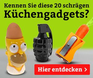 Küchengadgets ©Computer Bild