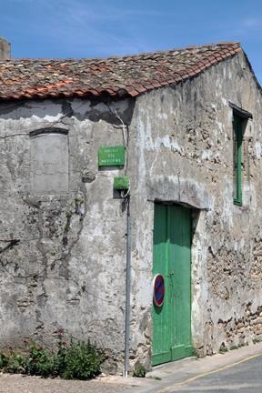 Ile de Re, France