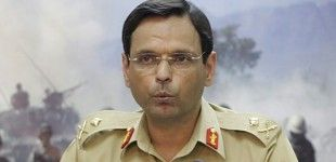 #Former #presssecretary of the #Pakistan #ArmedForces, #Major #General (retired) #AtharAbbas said on Monday that the decision to launch an #operation against extremists hiding in #NorthWaziristan was made three years ago, but then the main #army inertia. http://bit.ly/1m4wYuK