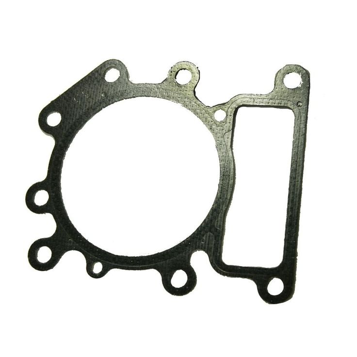 Cylinder Head Gasket Replacement