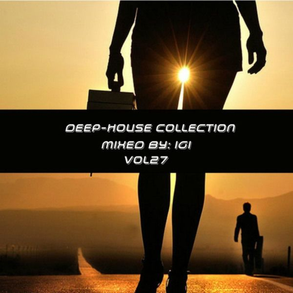 Igi – Deep House Collection vol.27 – Bananastreet