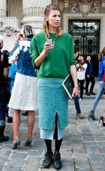 Veronika Heilbrunner styling | Sumally