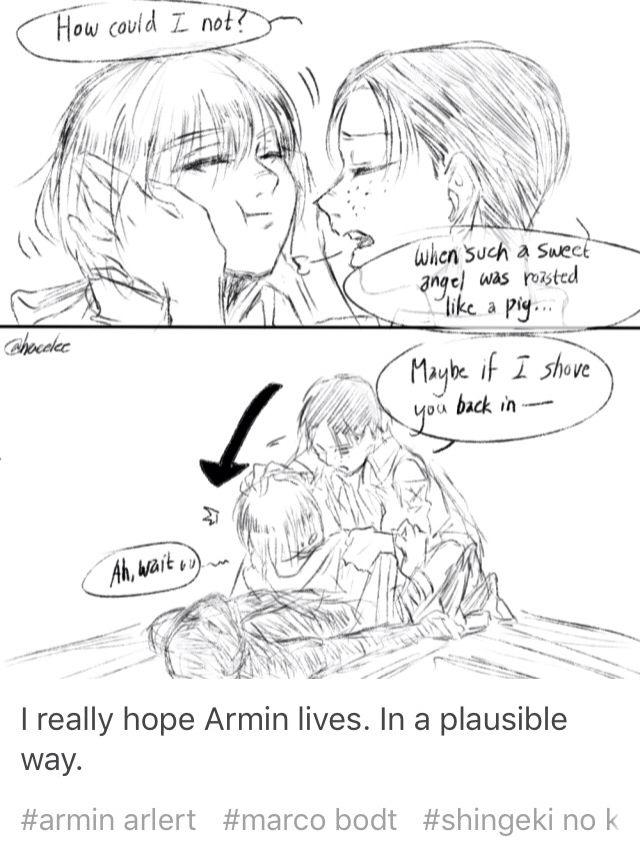Armin & Marco