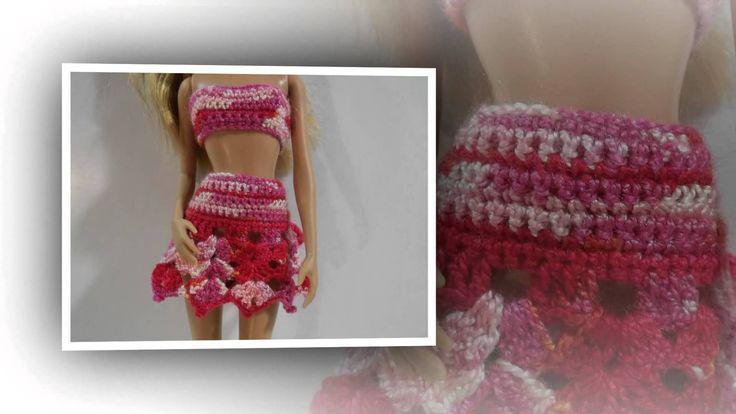 Пляжная вечеринка для куклы Барби, Монстр Хай. Одежда Монстр хай.Clothes...