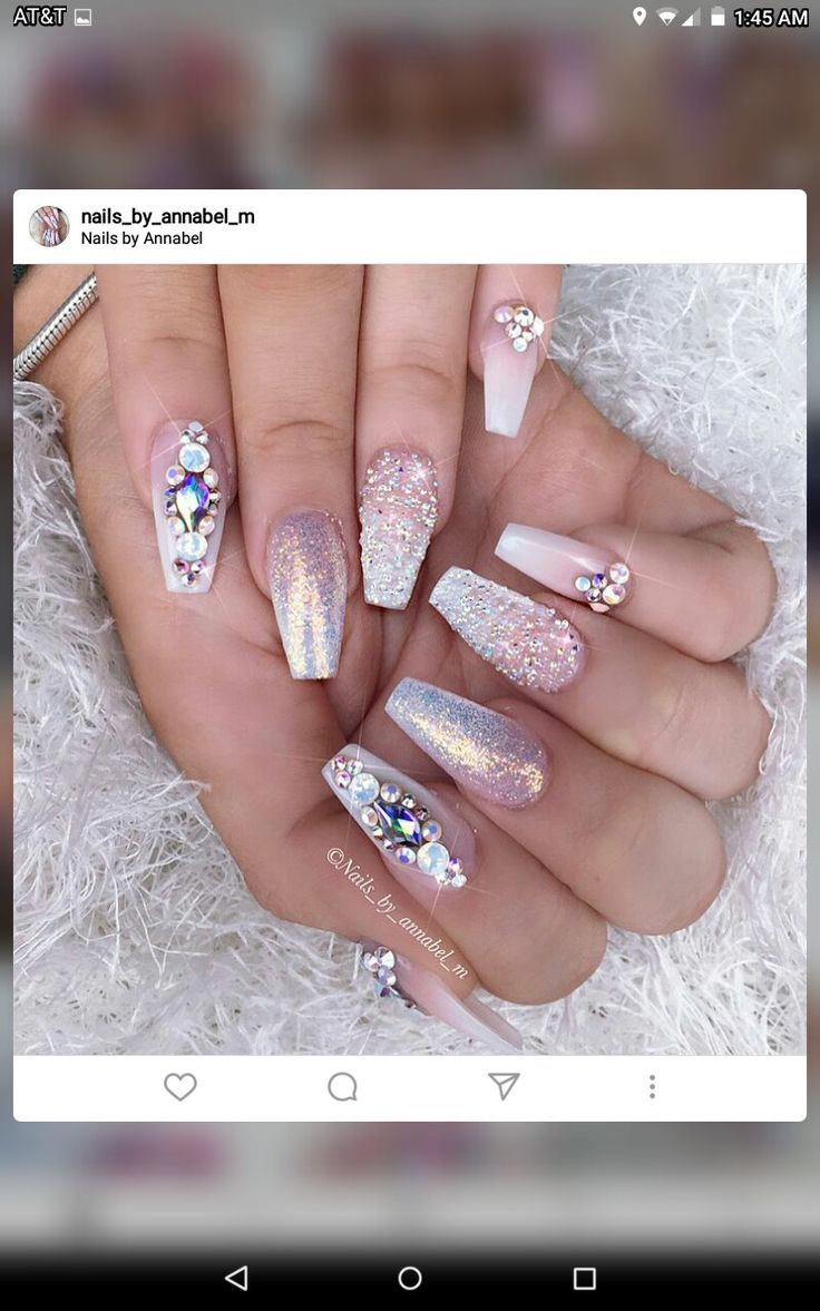 71 best Other than disney nails images on Pinterest   Cute nails ...
