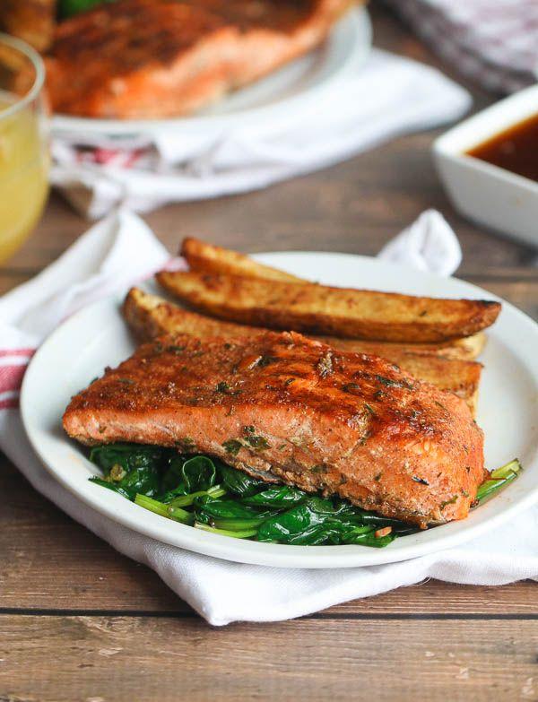Best 25+ Jerk salmon ideas on Pinterest | Caribbean salmon ...