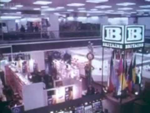 Something For the Children (BBC Documentary) A BBC documentary by Don Haworth, from the early 1970's, which examines products (toys, books, television) aimed at child consumers.  It includes interviews with Biddy Baxter, Oliver Postgate, Alan Garner, amongst others.