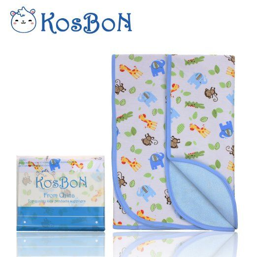 >> Click to Buy << Baby Changing Mat Bamboo Fiber Waterproof Urine Pads Baby Mattress Bed Sheet Protector 75x100cm Changing Mat For Newborn b #Affiliate